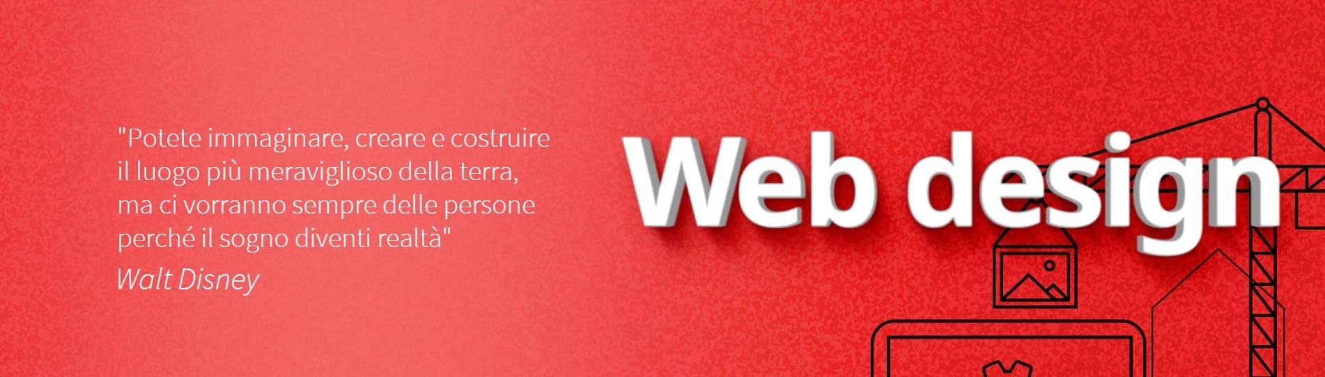 Realizzazione siti web dinamici